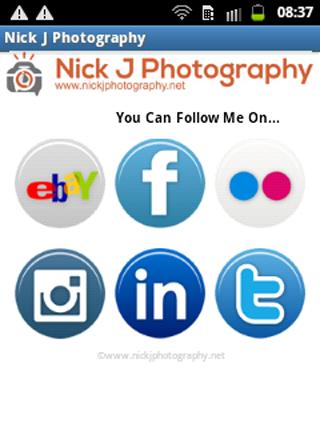Nick J Photography