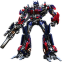 Optimus Transformer Widget icon