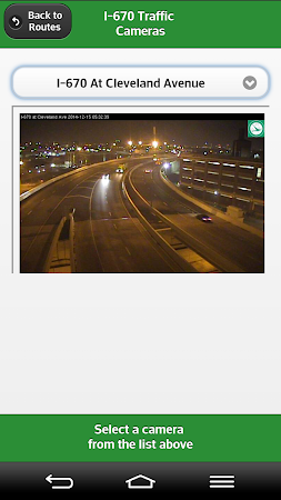 Ohio Traffic Cameras 2.1.8 screenshot 1088341
