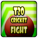 T 20 Cricket Fight icon