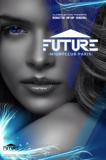 FutureParis