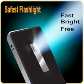 Safest Flashlight (LED)