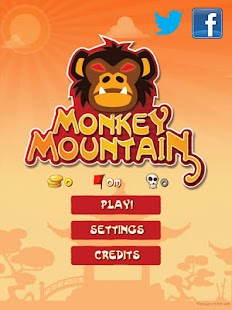 Monkey Mountain- screenshot thumbnail