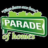 SIBA Parade of Homes