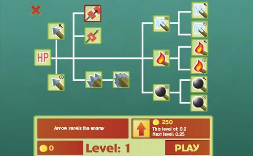 【免費冒險App】Mini Fortress-APP點子
