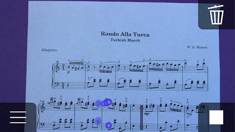 iSeeNotes - sheet music OCR! Screenshot 6