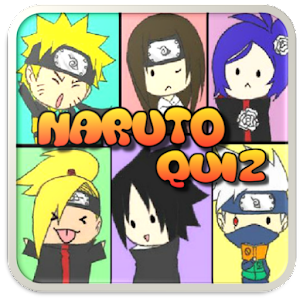 Guess the Naruto Character for PC and MAC