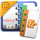Handwriting Memo(Icon Natural) icon