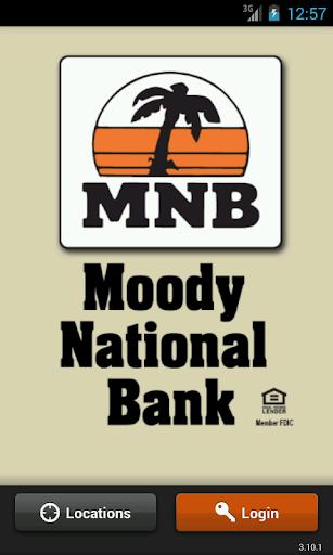 Moody National Bank MNB2GO