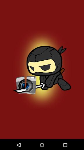 Black Ninja Cam