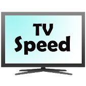 TV Speed