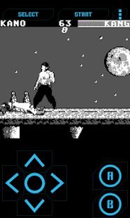 Nostalgia.GBC GameBoy Emulator