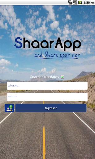 ShaarApp