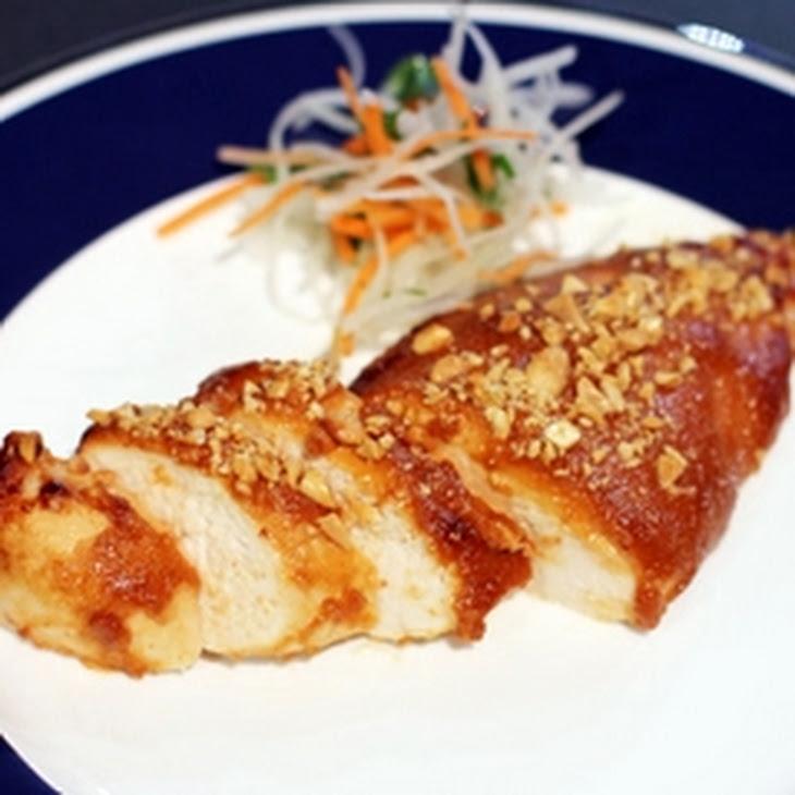 Tasty Thai Chicken Recipe