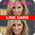 Ashley Tisdale -Fan Game logo