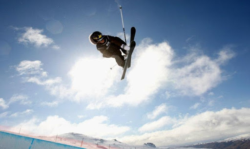 【免費體育競技App】Ski Styler-APP點子