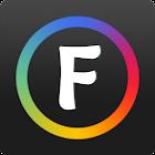 Font Studio- Photo Texts Image icon