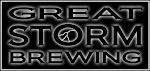 Logo for Great Storm Brewing