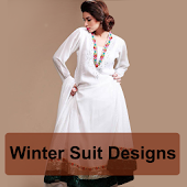 Winter Suit Designs For Girls