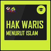 Hak Waris Menurut Islam