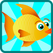 hungry fish game