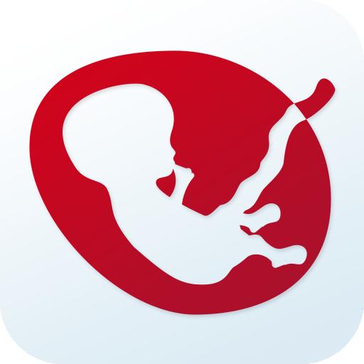 Graviditetskalender 健康 App LOGO-APP開箱王