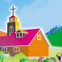 한아름공동체교회 logo