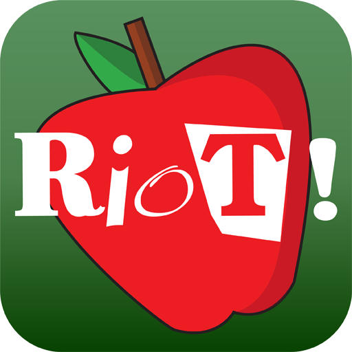 B&G's Cafeteria Food Riot 街機 App LOGO-APP開箱王