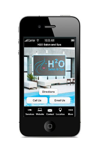H2O Salon and Spa