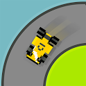 Squiggle Racer : Moto Racing icon