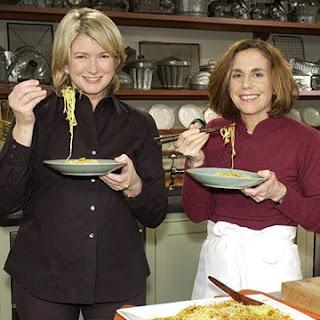 Crisp Cooked Noodles.