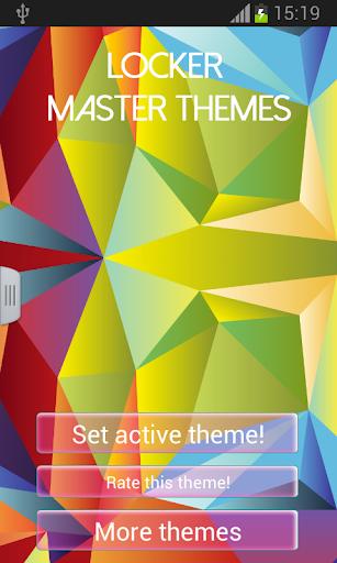 玩免費個人化APP|下載ロッカーのマスターのテーマ app不用錢|硬是要APP