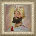 Guru Gobind Singh Ji 3D LWP icon