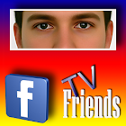 Freinds TV Show Stars Game icon