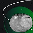 Asteroid Tracker icon