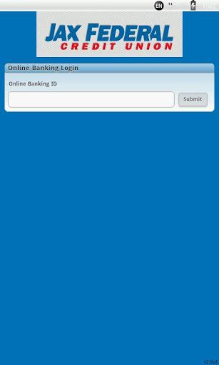 JAXFCU Mobile Banking