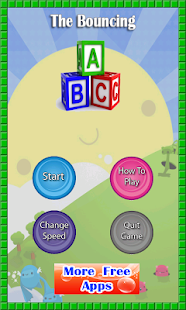 Free ABC Game - screenshot thumbnail