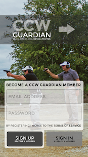CCW Guardian- screenshot thumbnail