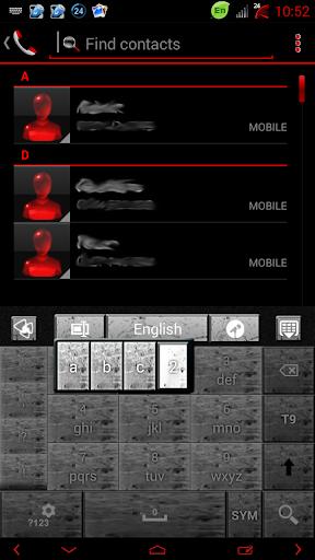 玩免費個人化APP 下載石GO输入法主题 app不用錢 硬是要APP
