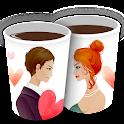 M궁합- 궁합소개팅,사주팔자,토정비결,운세,만남,사랑 icon