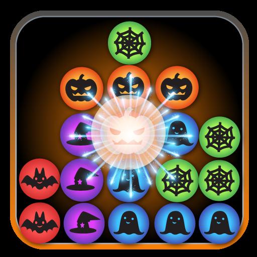 Monster Pop - 怪物粉碎 休閒 App Store-愛順發玩APP