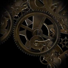 Clock Gears LWP icon