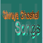 Shreya Ghosal Songs Collection