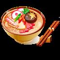 つけ麺Love! logo