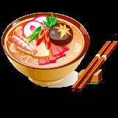 つけ麺Love!