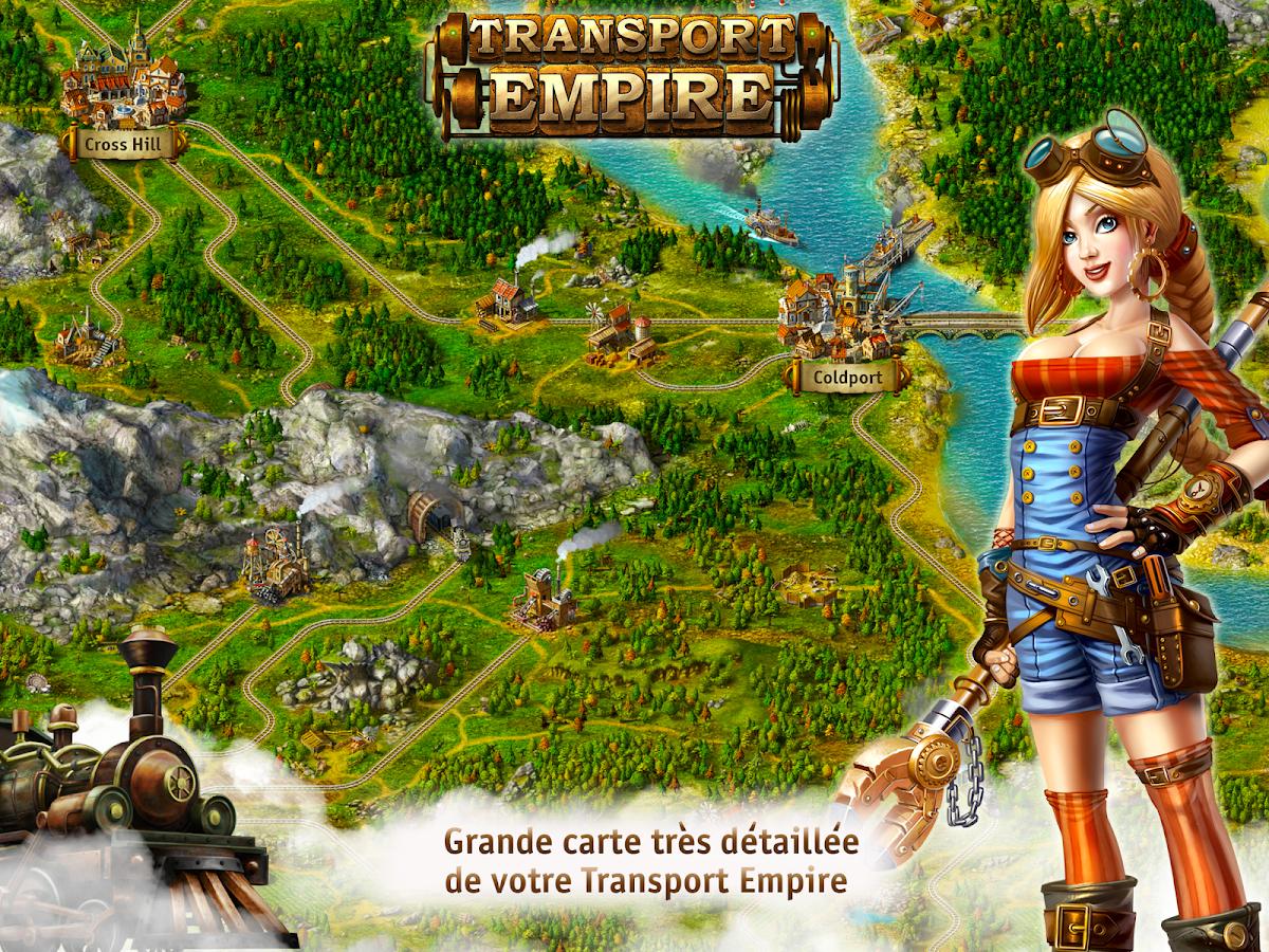 Online Empire Building Games List