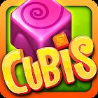 Cubis - Addictive Puzzler! icon