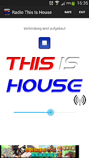 Radio This Is House