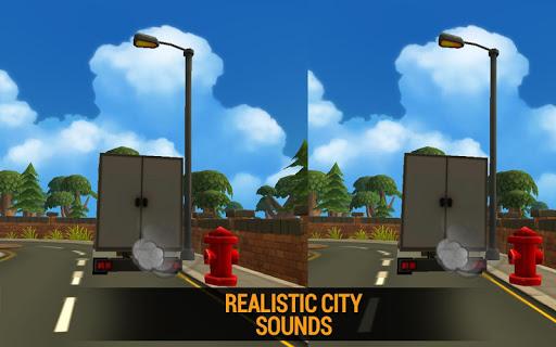 玩免費冒險APP|下載판타지 시티 투어 VR - 툰 app不用錢|硬是要APP