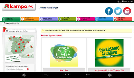 GuaitXopFree (Marcas Blancas) screenshot 23